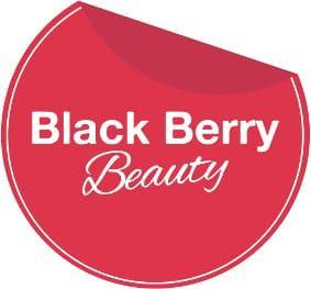black berry beauty logo
